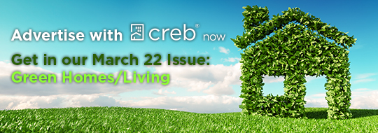 CREB®Now Green Homes