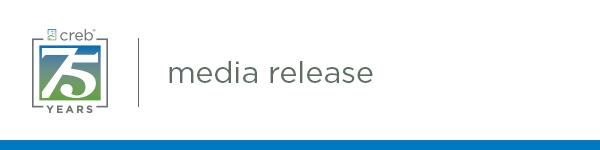 CREB 75 media release