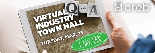 industry town hall